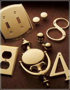 Baldwin Brass Hardware general products